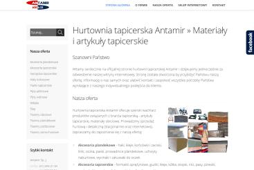 antamir.pl_wstep